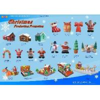 Buy cheap Christmas Inflatables Aq5797 from wholesalers