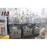 High Stability Plastic Auxiliary Machine Low Power Consumption Operate Safely