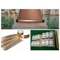 Wholesale Eco Friendly Lithium Ion Battery Copper Foil / Large Copper Sheet Roll from china suppliers