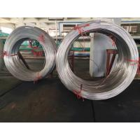 Wholesale Low Carbon Single Wall Steel Bundy Tube Coated Galvanized Surface Be Flat from china suppliers