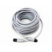 Wholesale M12 5M 6 Pin Backup Camera Cable For  Camera Monitor System from china suppliers
