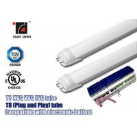 Wholesale 6000K Cool White T8 Led Replacement Tubes , 2280lm Fluorescent Led Tube Light from china suppliers