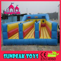 Wholesale SP-1392 Bungee Run Bungee Jumping For Sale from china suppliers