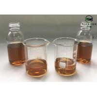 Wholesale High Concentrated Neutral Cellulase Enzyme for Frabic , Textile Chemical Auxiliary Agent from china suppliers