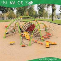 Wholesale Spider Climbing Playground System (TN-P099A) from china suppliers