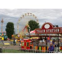 Wholesale Giant amusement park from china suppliers