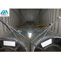 China JIS G 3101 AISI ASTM Hot Rolled Steel Coil 300 Series For Architecture / Building on sale
