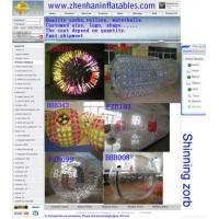 China Inflatable Zorb & Water Ball on sale