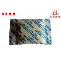 Wholesale Activated Clay Drierite Desiccant Bag , Moisture Absorbing Desiccant For Transport from china suppliers