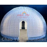 Wholesale Clear Inflatable Dome Tent for outdoor or indoor from china suppliers