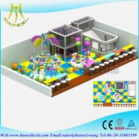 Wholesale Hansel 2015 commercial Indoor playground soft for children play from china suppliers