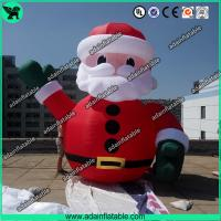 Inflatable Claus,Inflatable Santa,Inflatable Mascot Cartoon,Christmas Oxford Inflatable