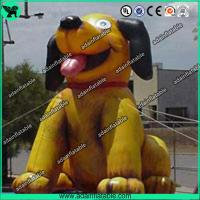 Wholesale Giant Inflatable Dog, Inflatable Dog Model,Inflatable Dog Mascot from china suppliers