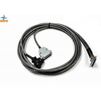Wholesale 9 Pin Female D-Sub Cable Assemblies For Computer / Communication VGA Cable from china suppliers
