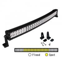 Wholesale Super Slim Waterproof Curved 50 Inch 288W Offroad 12 Volt Led Light Bar With Diecast Aluminum Housing from china suppliers