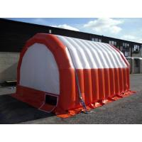 Quality Portable Garage painting workstation shelter inflatable tent for sale