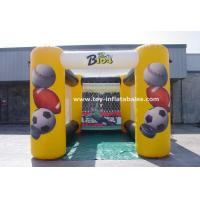 Wholesale Inflatable Basketball Shot (Sport-207) from china suppliers