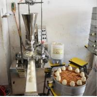 Wholesale Make steamed stuffed bun machine, an automatic food machine from china suppliers