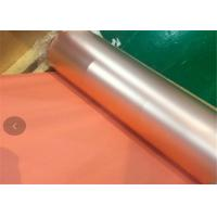 Wholesale 10 Micron Lithium Ion Battery Copper Foil / Ed Copper Foil High Performance from china suppliers