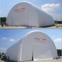 Quality Commercial Grade Large Inflatable Party Tent for outdoor event for sale