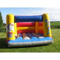 Wholesale outdoor giant inflatable slide BC-264 from china suppliers