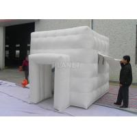 Wholesale Mobile Advertising Inflatable Tent 9.8 * 9.8 * 9.8 Ft With Carrying Bags from china suppliers