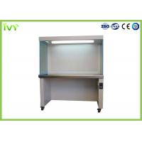 Wholesale Movable Laminar Flow Workbench Large Working Capacity For Clean Room from china suppliers