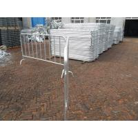 Wholesale crowd control barrier,pedestrian barrier from china suppliers