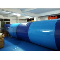 Wholesale Oudoor Inflatable Water Catapult Blob For Aqua Sports Water Park 10 mL * 3mW from china suppliers