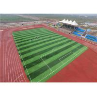 Wholesale Abrasion Resistance Futsal Artificial Grass Monofilament PE Material from china suppliers