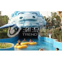 China Aqua Theme Park Floating Equipment Lazy River Pools For Adult And Kids in Giant Water Park on sale