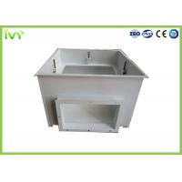 Wholesale High Efficiency Hepa Filter Diffuser 500 M³/H Air Flow For Clean Room from china suppliers