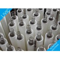 Wholesale Water Cartridge Filter Easy Operate , Stainless Steel Filter Housing Durable from china suppliers