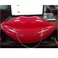 Wholesale pvc inflatable lip toy for kids/ inflatable pvc lip for advertising/ pvc inflatable toys from china suppliers