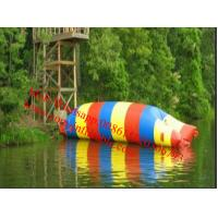 Wholesale Latest Water Blob Jump, Inflatable Water Blobs for Sale from china suppliers