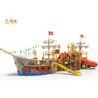 Wholesale Water Park Slides Equipment Pirate SeriesThem Park For Sale from china suppliers