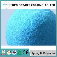Wholesale External Facilities Chemical Resistant Powder Coating, Custom Colors Powder Coating from china suppliers