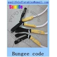 Wholesale inflatable bungee code from china suppliers