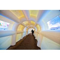 Wholesale tunnel/inflatable tunnel product from china suppliers