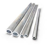 Buy cheap 6061 T6 Low Welding Extruded Aluminum Bar Wide In Marine Applications from wholesalers