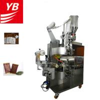 Wholesale YB-180C Automatic Vertical Tea Bag Plastic Pouch Packing Machine from china suppliers