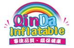 China Guangzhou QinDa Inflatable Co,.Ltd logo
