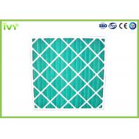 Wholesale Flame Retardant Primary Air Filter G3 G4 Aluminum Mesh Protective Net from china suppliers