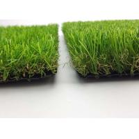 Wholesale Multifunction Environmental Synthetic Fake Grass Landscaping With 5 - 8 Years Warranty from china suppliers