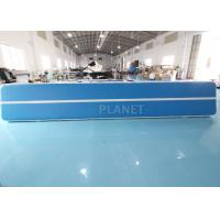Wholesale Gym Mat DWF Material Inflatable Airtrack For Gymnastics from china suppliers
