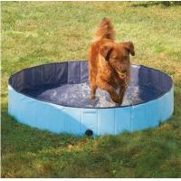 Wholesale Customized Pvc Portable Dog Bath Tub For Home Eco-Friendly from china suppliers