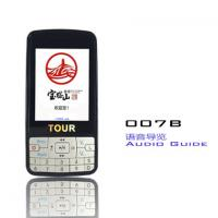 Wholesale Black Tour Guide Audio System 007B Automatic Induction wireless audio tour guide system from china suppliers