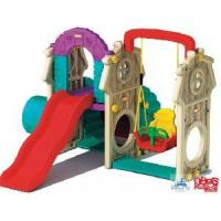 Wholesale Small Plastic Playground Tn-P219g from china suppliers