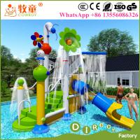 Wholesale Commercial Kids Theme Water Aqua Park Playground Equipment for Malaysia Resorts from china suppliers