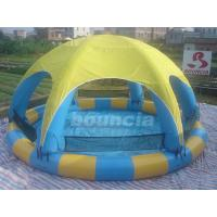 Wholesale Water Walking Ball Inflatable Water Pool With Durable PVC Tarpaulin from china suppliers